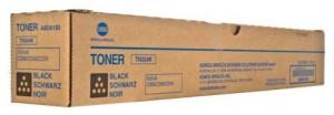 Konica Minolta TN-324K / A8DA150, Cartus toner original, Negru, 28000 pagini