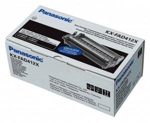 Panasonic KX-FAD412X, Unitate Imagine originala, 6000 pagini