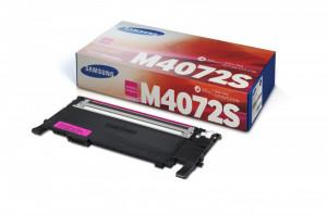Samsung CLT-M4072S, Cartus toner original, Magenta, 1000 pagini