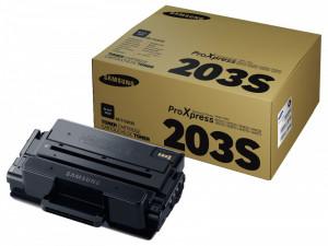 Samsung MLT-D203S, Cartus toner original, Negru, 3000 pagini