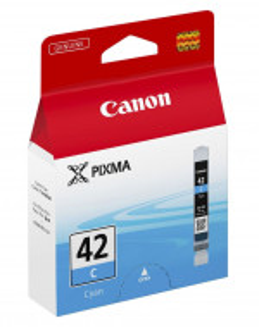 Canon CLI-42C, Cartus original, Cyan, 600 pagini