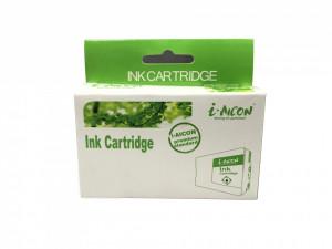 Canon CLI-521BK, Cartus compatibil, Negru, 360 pagini - i-Aicon