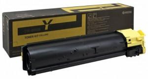 Kyocera TK-8305Y, Cartus toner original, Yellow, 15000 pagini