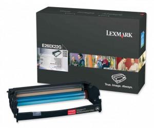 Lexmark E260X22G, Unitate Imagine originala, 30000 pagini
