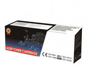 Oki C5550 / C5800 / C5900 / 43324423, Cartus toner compatibil, Cyan, 5000 pagini - UnCartus