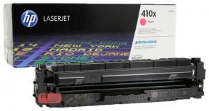 HP 410x / CF413X, Cartus toner original, Magenta, 5000 pagini