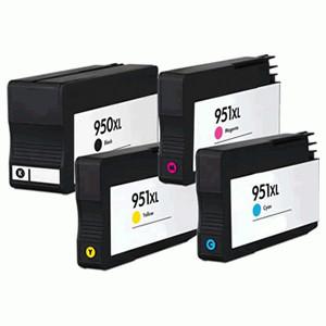 HP 950XL / 951XL Multipack compatibil - UnCartus