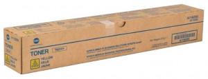 Konica Minolta TN-319Y / A11G250, Cartus toner original, Yellow, 26000 pagini