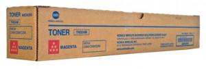 Konica Minolta TN-324M / A8DA350, Cartus toner original, Magenta, 26000 pagini