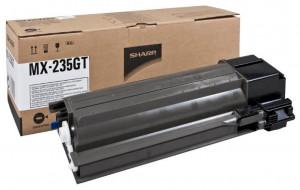 Sharp MX-235GT, Cartus toner original, Negru, 16000 pagini