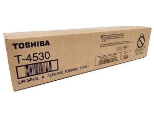 Toshiba T4530E, Cartus toner original, Negru, 30000 pagini
