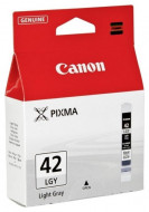 Canon CLI-42LGY, Cartus original, Light Grey, 835 pagini