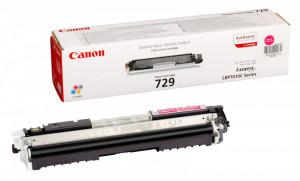 Canon CRG-729M, Cartus toner original, Magenta, 1000 pagini