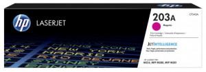HP 203a / CF543A, Cartus toner original, Magenta, 1300 pagini