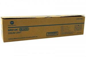 Konica Minolta DR-512K / A2XN0RD, Unitate imagine originala, Negru, 120000 pagini