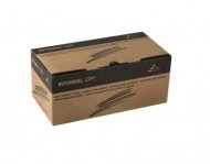 Konica Minolta TN-221C / A8K3450, Cartus toner compatibil, Cyan, 21000 pagini - Integral Germany