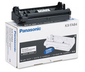 Panasonic KX-FA84X, Unitate Imagine original, 10000 pagini
