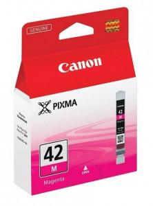 Canon CLI-42M, Cartus original, Magenta, 416 pagini