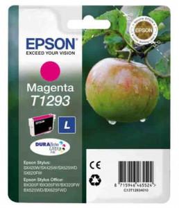 Epson T1293 / C13T12934010, Cartus original, Magenta, 330 pagini