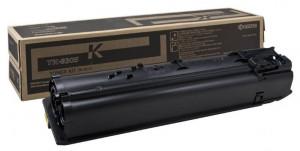 Kyocera TK-8305K, Cartus toner original, Negru, 25000 pagini