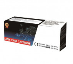 Lexmark CS310BK / CX310BK, Cartus toner compatibil, Negru, 1000 pagini - UnCartus