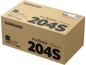 Samsung MLT-D204S, Cartus toner original, Negru, 3000 pagini