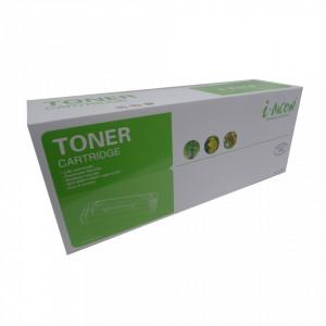 Brother TN326C, Cartus toner compatibil, Cyan, 3500 pagini - i-Aicon