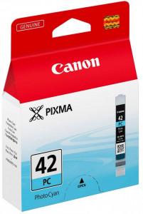 Canon CLI-42PC, Cartus original, Photo Cyan, 292 pagini