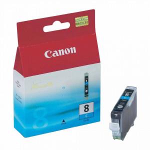 Canon CLI-8C, Cartus original, Cyan, 420 pagini