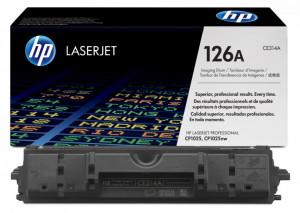 HP 126a / CE314A, Unitate imagine originala, 14000 pagini