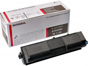 Kyocera TK-1170, Cartus toner compatibil, Negru, 7200 pagini - Integral Germany