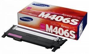 Samsung CLT-M406S, Cartus toner original, Magenta, 1000 pagini