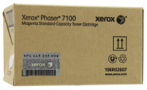 Xerox 7100M / 106R02607, Cartus toner original, Magenta, 4500 pagini