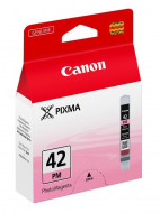 Canon CLI-42PM, Cartus original, Photo Magenta, 169 pagini