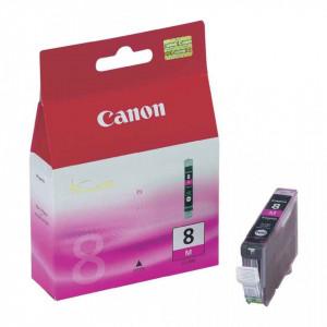 Canon CLI-8M, Cartus original, Magenta, 420 pagini
