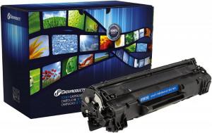 HP 410a / CF411A, Cartus toner compatibil, Cyan, 2300 pagini - Clover