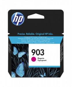 HP 903M / T6L91AE, Cartus original, Magenta, 315 pagini