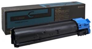 Kyocera TK-8305C, Cartus toner original, Cyan, 15000 pagini