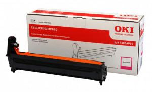 Oki MC851M / 44064010, Unitate imagine originala, Magenta, 20000 pagini