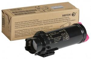 Xerox 6510M / 106R03486, Cartus toner original, Magenta, 2400 pagini
