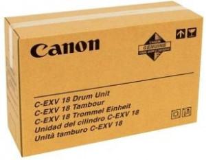 Canon C-EXV18DR, Unitate imagine originala, 25000 pagini