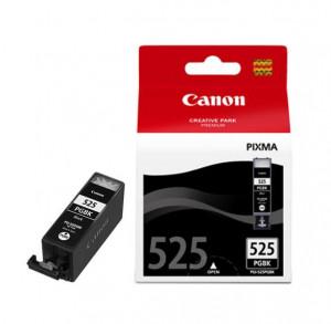 Canon PGI-525BK, Cartus original, Negru, 341 pagini