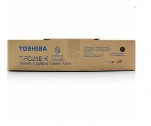 Toshiba TFC28 C, Cartus toner original, Cyan, 24000 pagini