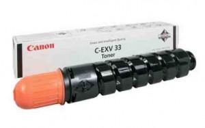 Canon C-EXV33, Cartus toner original, 14600 pagini