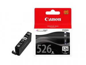 Canon CLI-526BK, Cartus original, Negru, 600 pagini