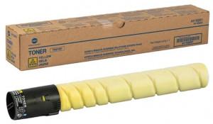 Konica Minolta TN-216Y / A11G251, Cartus toner original, Yellow, 26000 pagini