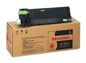 Sharp AR-202LT, Cartus toner original, Negru, 13000 pagini
