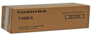 Toshiba T4590E, Cartus toner original, Negru, 5000 pagini