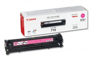 Canon CRG-716M, Cartus toner original, Magenta, 1500 pagini