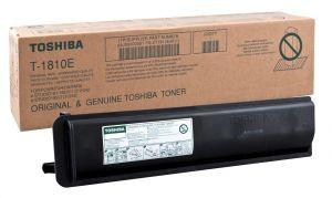 Toshiba T-1810E, Cartus toner original, Negru, 24000 pagini